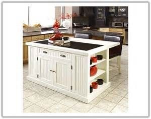 Portable Kitchen Islands Small Kitchen Island Seating Home Design Ideas
