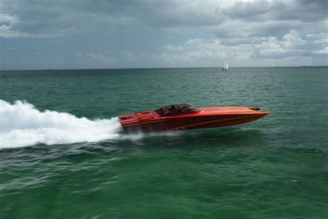 miami boat show venues miami boat show poker run s new venue exceeds expectations