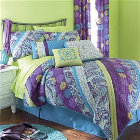 jcpenney teen bedding chelsea comforter jcpenney kids rooms pinterest