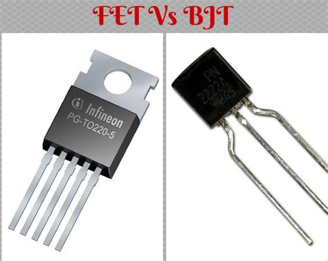 bjt transistor in 21 answers the difference between bjt and fet quora