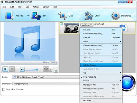audio format tta how to split and convert tta to flac mp3 wav aiff wma
