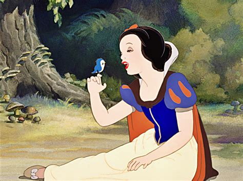 Mini Be Disney White walt disney characters princess snow white