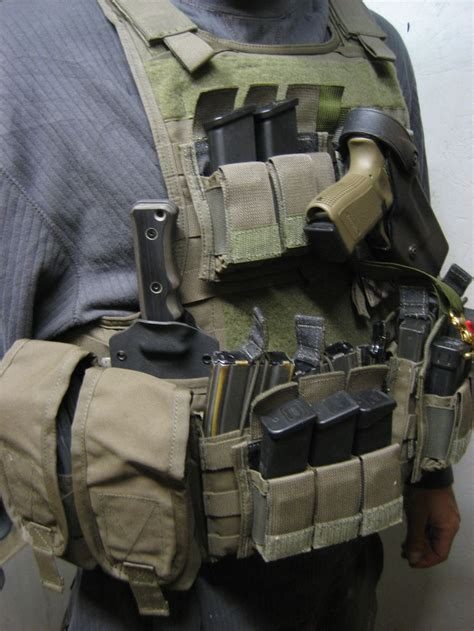 tactical harness miller bros blades mbb molle gear mount tactical gears blade mbb miller bros