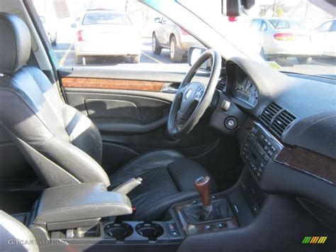 2000 bmw 3 series 323i sedan interior photo 39313365