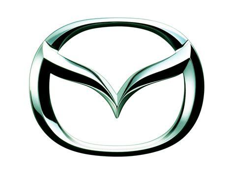 mazda emblem cars cars logo