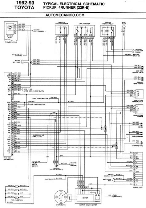 toyota hilux 4y wiring diagrams manual pdf 2017 2018
