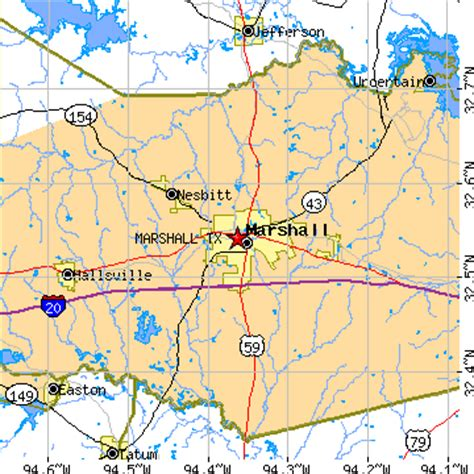 map of marshall texas marshall tx pictures posters news and on your pursuit hobbies interests and worries
