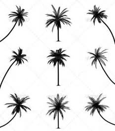 Tree Outline Emoji by Palm Tree Templates Things I Like But Will Probably Never Do Nature