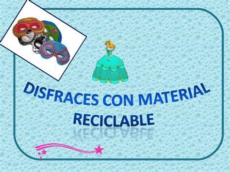 pistola en material reciclable disfraz con material reciclable