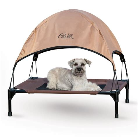 canopy dog bed diy outdoor dog bed with canopy suntzu king bed