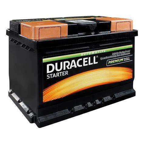 duracell car battery charger duracell 063 ds44 starter car battery www