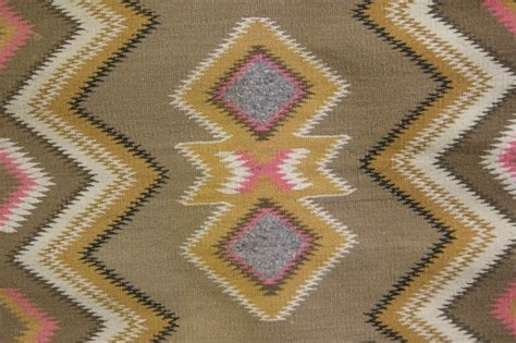 western rugs and trading co moe nez 45 quot x 36 quot rug ca 1940 trading co original trading co tag