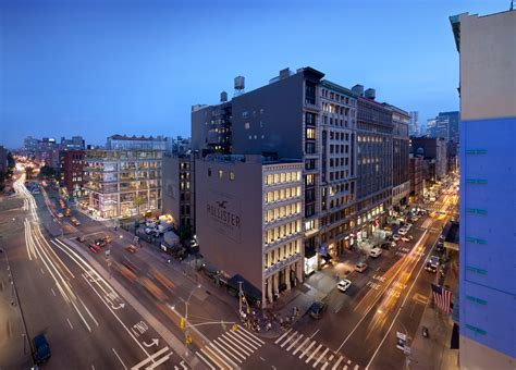 dbox rendering gallery of 300 lafayette street cookfox 3