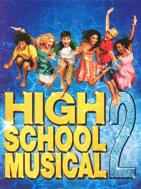 high school musical 2 high school musical 2 posters at poster warehouse movieposter