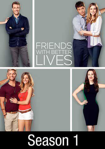 friends with better lives cancelled vudu friends with better lives window