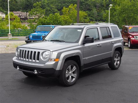 sepeda motor bodian 2017 jeep patriot review 2017 jeep patriot reviews and