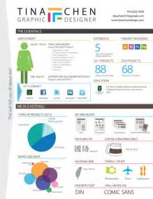 resume builder infographic 2 - Infographic Resume Builder