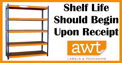 Shelf Lif by The Great Shelf Debate Awt