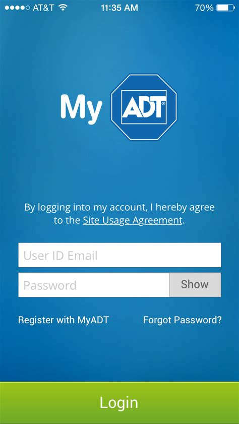 myadt adt customer service home and small business