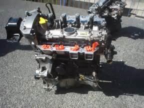 Renault Engines For Sale Renault Megane 2 1 6lt 16v K4mt Engine For Sale