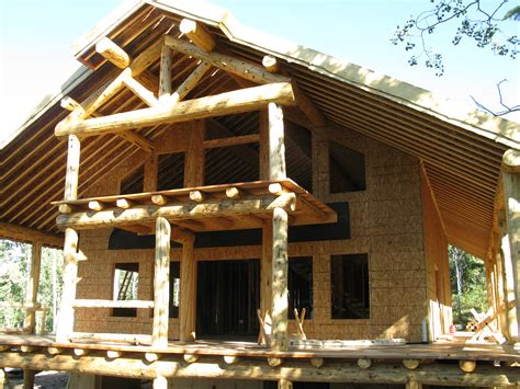 Utah Cabin Builders by Uinta Log Home Builders Utah Log Cabin Kits Uinta Log