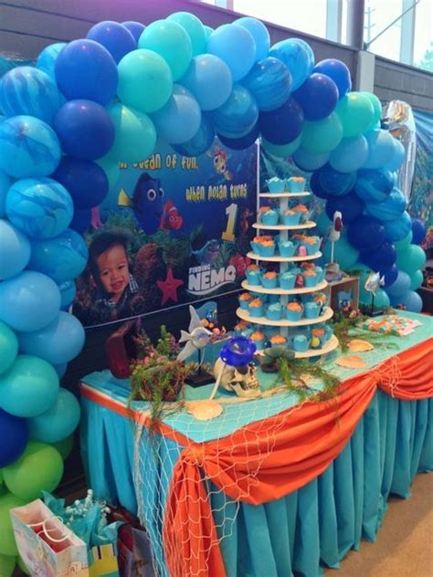 42 best images about finding theme on pinterest 17 best images about finding dory finding nemo party
