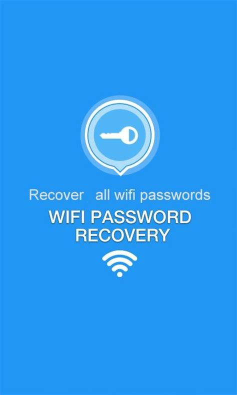 wifi password recovery apk wifi password recovery 3 2 apk android tools apps