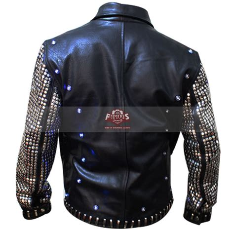 chris jericho light up jacket chris jericho ysj light up jacket for sale
