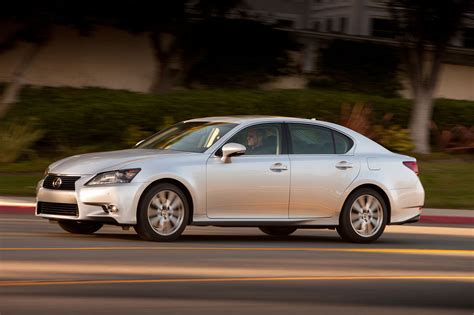 Gs350 Lexus 2013 Lexus Gs350 Reviews And Rating Motor Trend