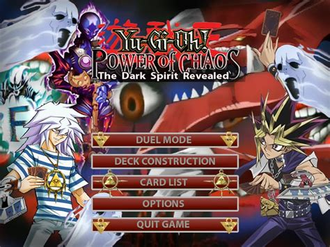 download game yugioh 5ds mod yu gi oh power of chaos hatem s mods 2013