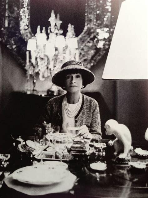 Coco Chanel by Vogue Wasabi Coco Chanel Gabrielle Bonheur Chanel