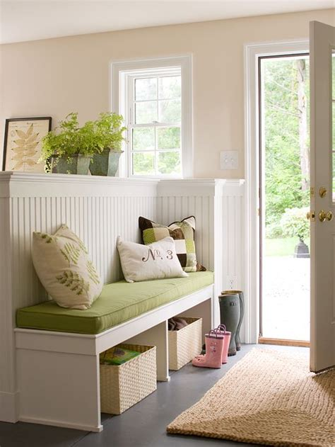 Foyer Open To Living Room by 5 Ideas How To Make An Entryway When You Don T One