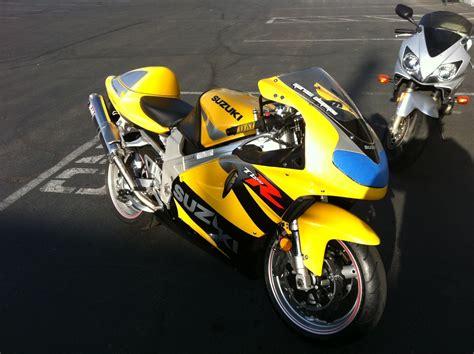 Suzuki Motorcycle Customer Service 2002 Suzuki Tlr1000