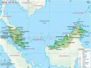 World Map Malaysia by Pics Photos Map Of Malacca Malaysia
