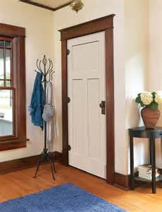 interior wood trim styles building interior door decision building the bennett s