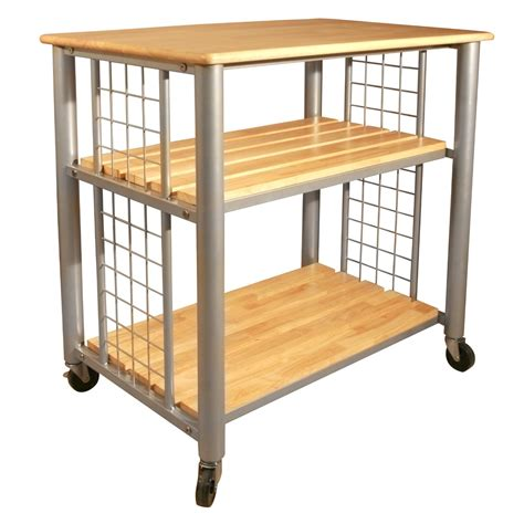 kitchen island and carts winsome wood utility cart kitchen island traditional