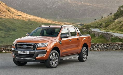 2019 ford ranger is coming back to north america