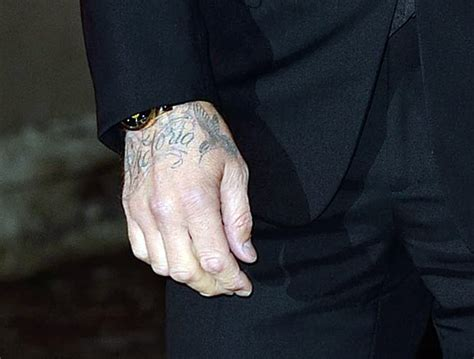 new tattoo under shirt david beckham reveals new victoria tattoo indiatoday