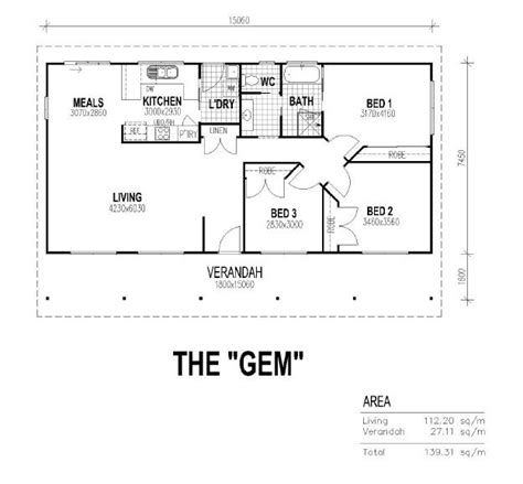 granny house plans granny quarters floor plans granny flat floorplans