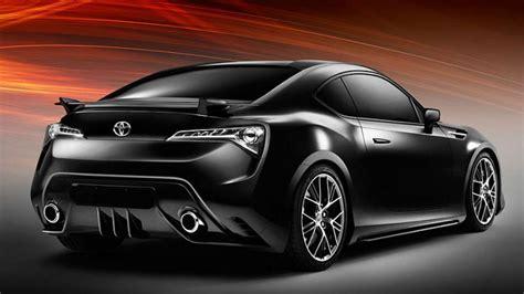 Toyota Ft 86 2017 Toyota Celica Rumors Specs Price Release Date Mpg