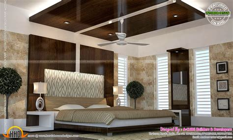 two bedroom house interior design kerala interior design ideas kerala home design and floor plans