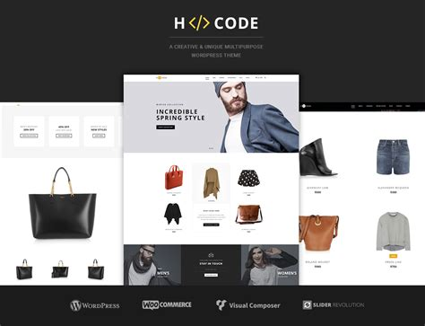 best e commerce site 53 awesome ecommerce themes 2019 colorlib