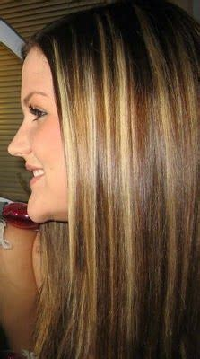 low and high lights for hair highlights and low lights for brown hair experimented