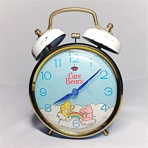 36 best care clock images on care bears clock and clocks