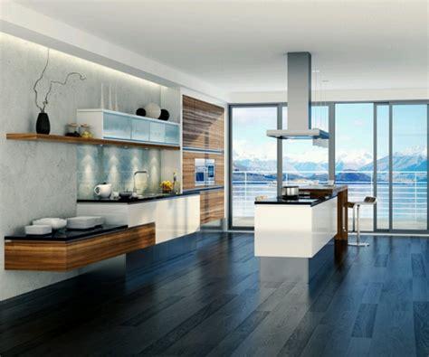 küchen depot wohnzimmer mit blau