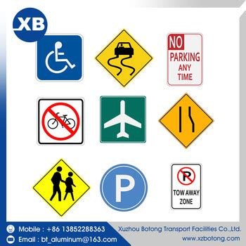 wholesale safety road traffic signs and meanings buy