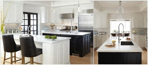 Kitchens With 2 Islands Island Kitchens Area Enjoyable House Interior Designs