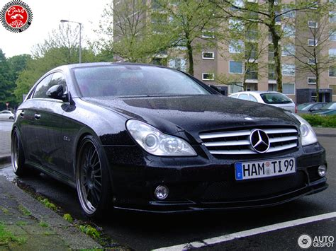 C219 Coffee mercedes cls 63 amg c219 2008 2 september 2015
