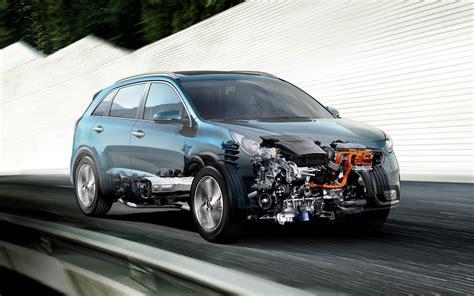 Kia Vs Nissan by Kia Niro Vs Nissan X Trail Hybrid Autos Rpm