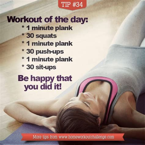 One Minute Routines To Add To Your Day by Pin By Kristan Propes On Health And